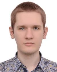 Максим Метель